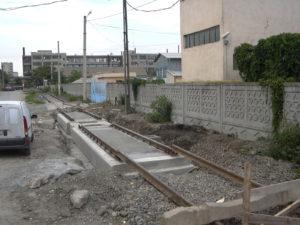 Cantar feroviar fundatii1
