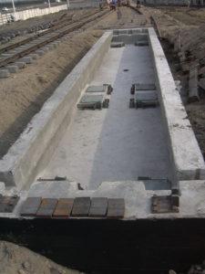 Cantar feroviar fundatii4