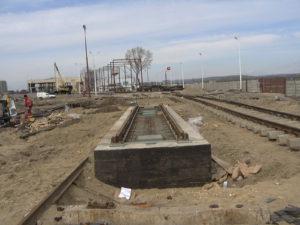 Cantar feroviar fundatii5