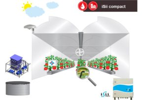 iSii compact Hoogendorn si Philro Industrial