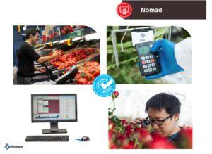 Nomad - Sistemul de gestionare în timp real al informațiilor