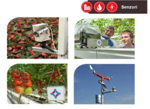senzori - Sistemul i4All